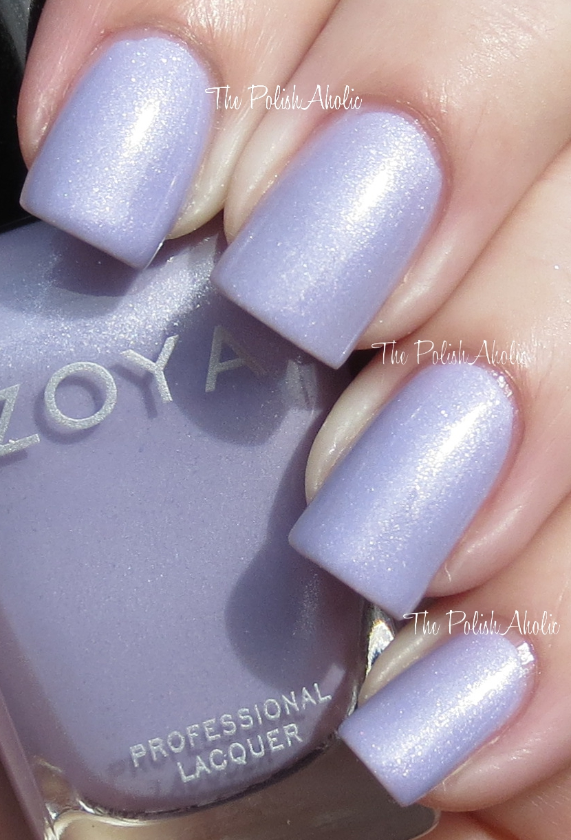 Zoya Julie The PolishAholic: Zoya...