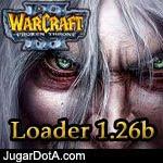 Loader Loader WarCraft III PvPGN