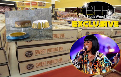 Legendary Singer Patti LaBelle Adds 2 New Cake Dishes To Her Walmart Dessert Line