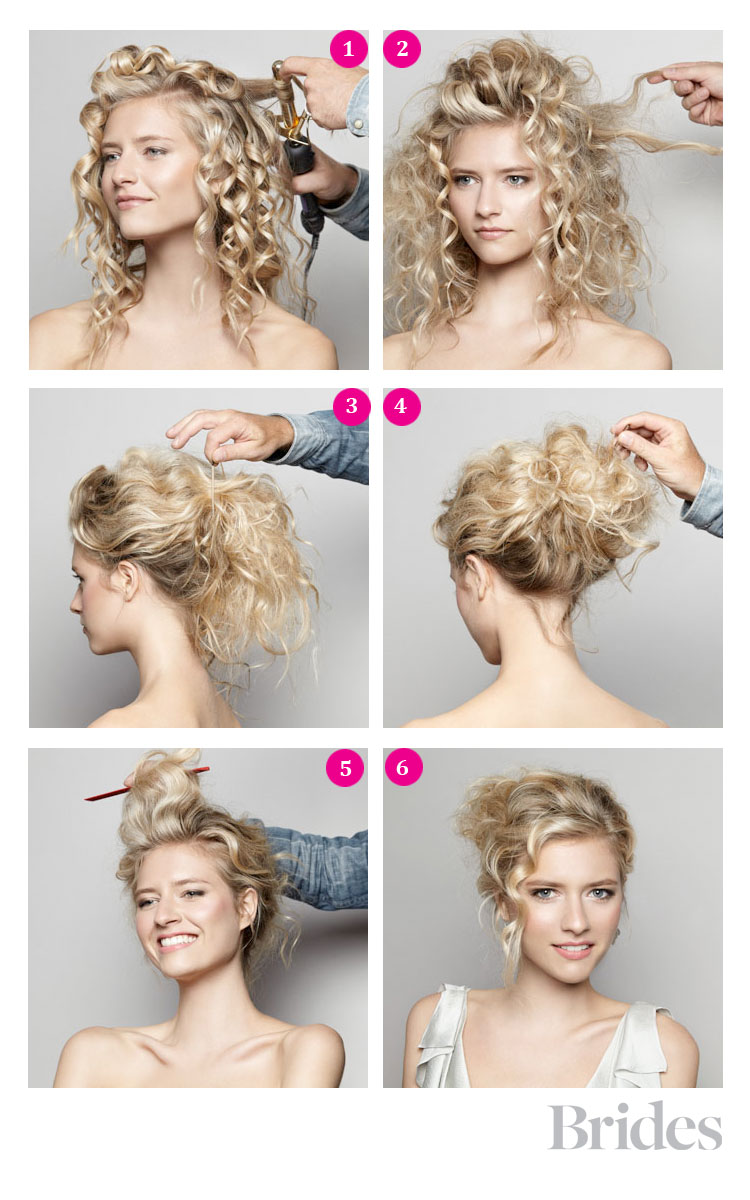 Easiest Hairstyle Diy Hairstyles