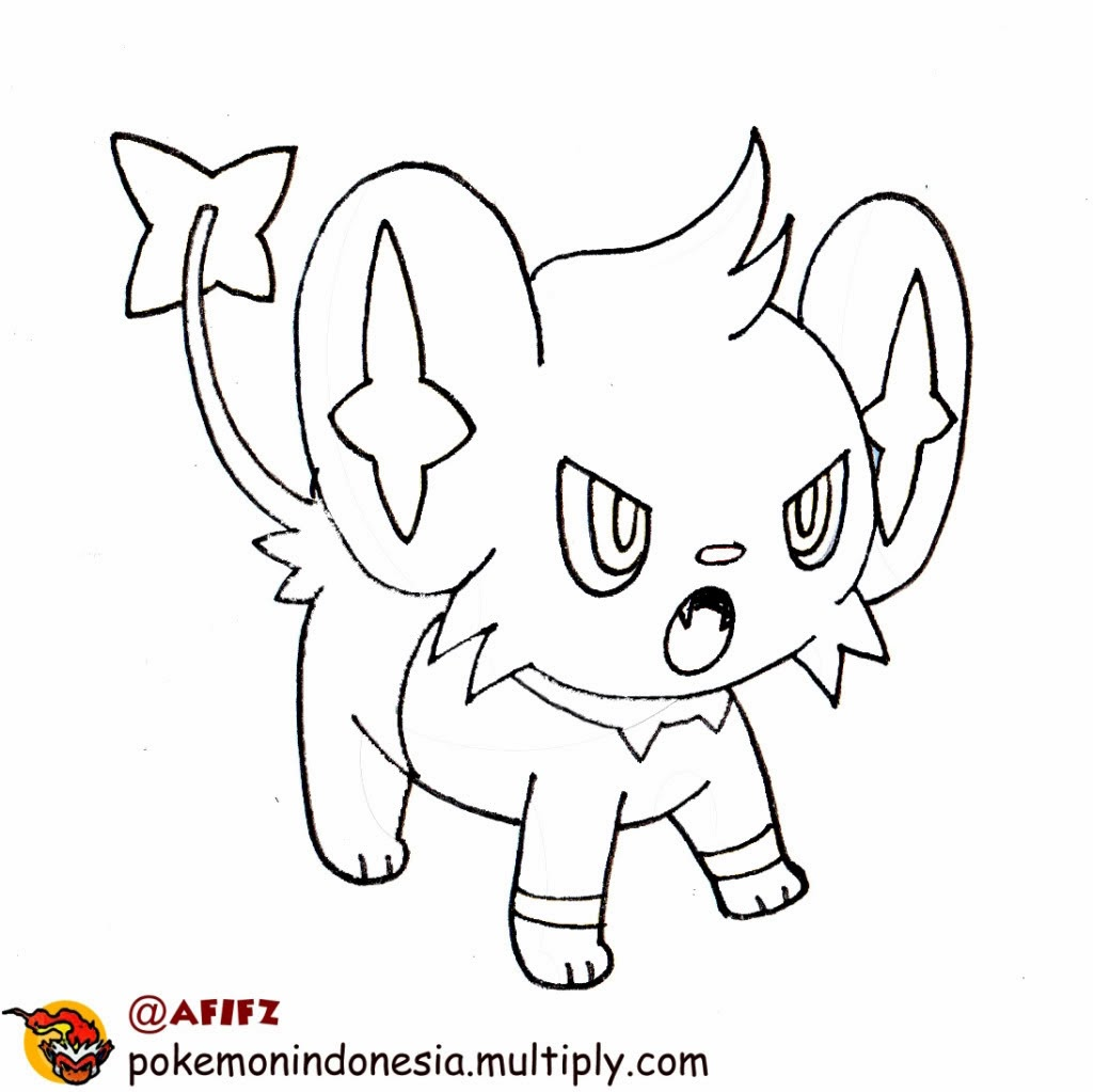 Disegni di pokemon da colorare for Pokemon da stampare e colorare