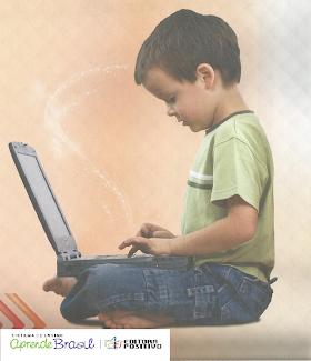 Escola Conveniada - Sistema de Ensino Aprende Brasil/Editora Positivo
