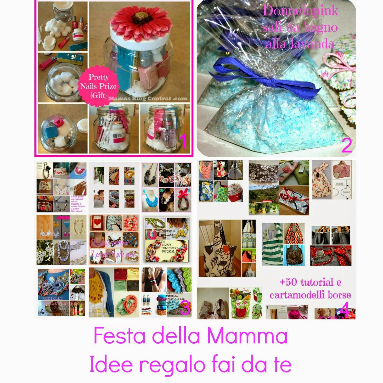 Festa della Mamma regali fai da te  dc3023e2fd04