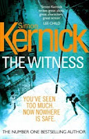 DEAD GOOD: The Witness by Simon Kernick
