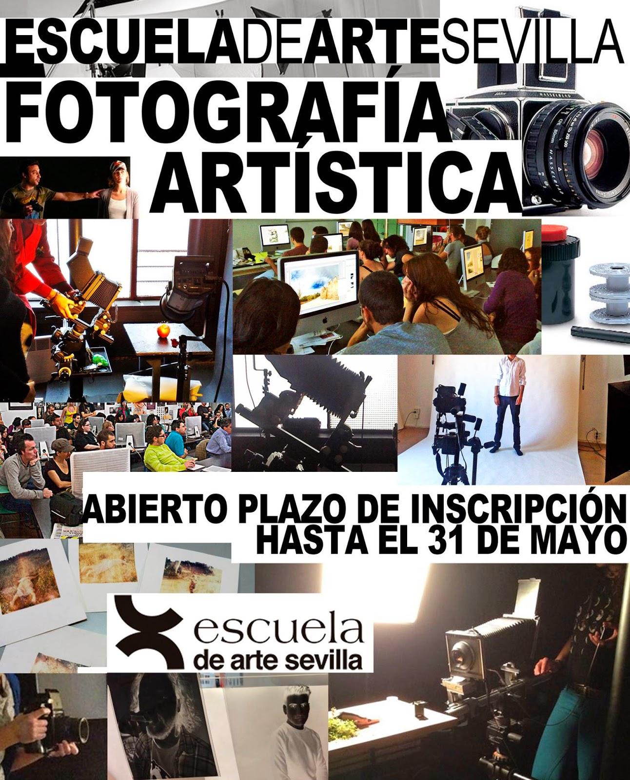 http://www.escueladeartedesevilla.es/