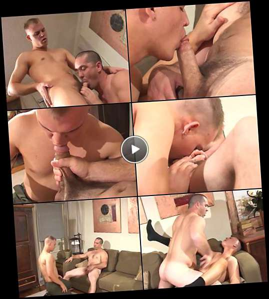 daddy sex gay porn video