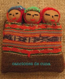 """¡Encontrá """"Canciones de cuna"""" en el Vendaval!"""