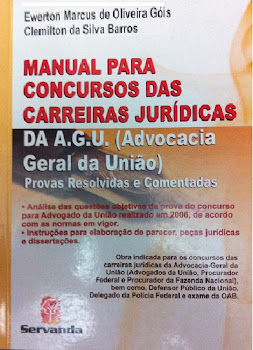 OBRAS: JURÍDICA - CONCURSOS
