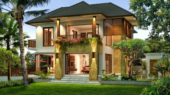 Article modern minimalist home design ideas read this for Home design articles