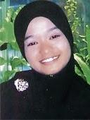 Gadis Diculik : Siti Nur Fatihah Bt Mahadi
