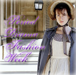 Period Drama Fashion Week at Elegance of Fashion