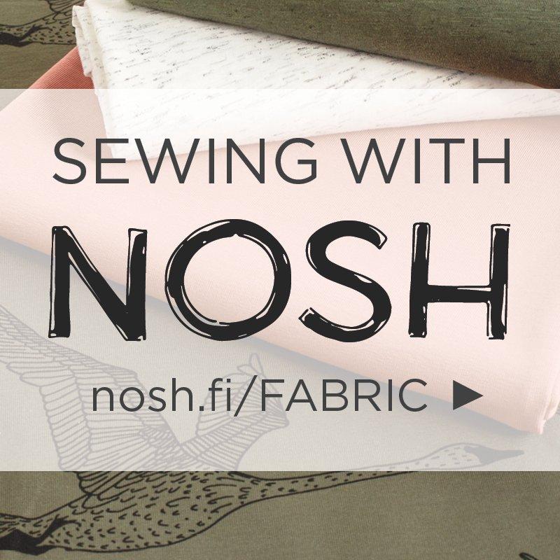 Kooperation mit NOSH