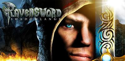 Ravensword: Shadowlands Apk v1.3 Data Download