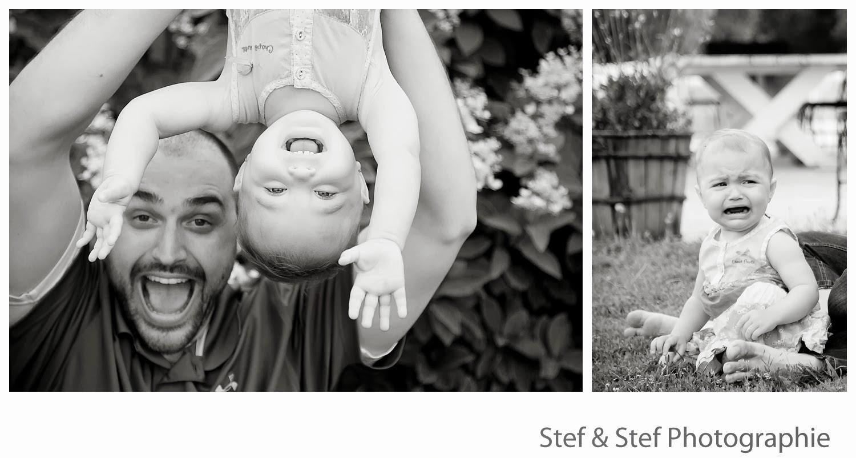 photographe grossesse noir et blanc