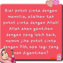 Ingat Ni Tau :)