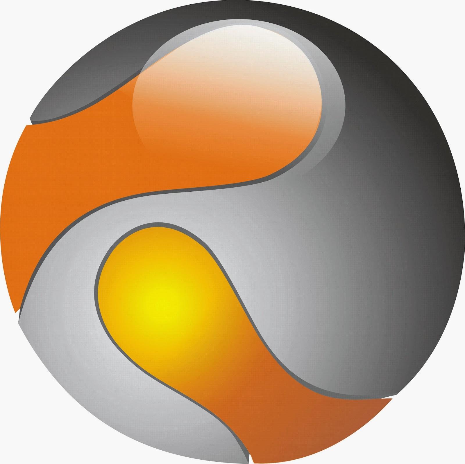tutorial membuat logo dan efek 3D dengan CorelDraw (semua versi 11,12 ...