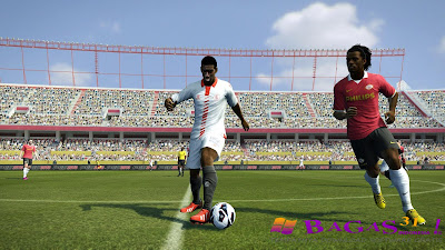 PESEdit.com PES 2013 Update Patch 4.0 4