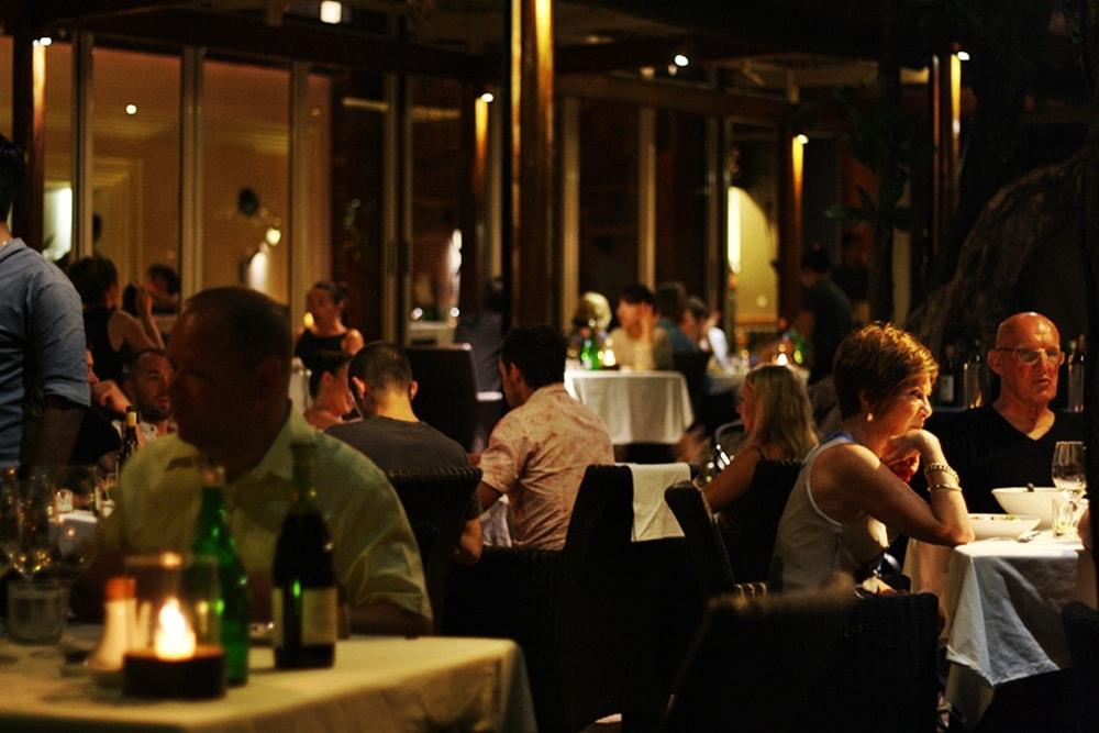 DINNER AT CHEZ GADO-GADO FINE DINING ON DELUXSHIONIST FOOD & LUXURY TRAVEL