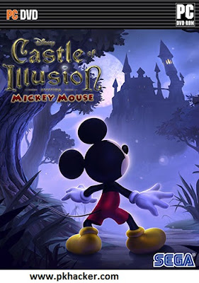 Castle of Illusion PC Game Download