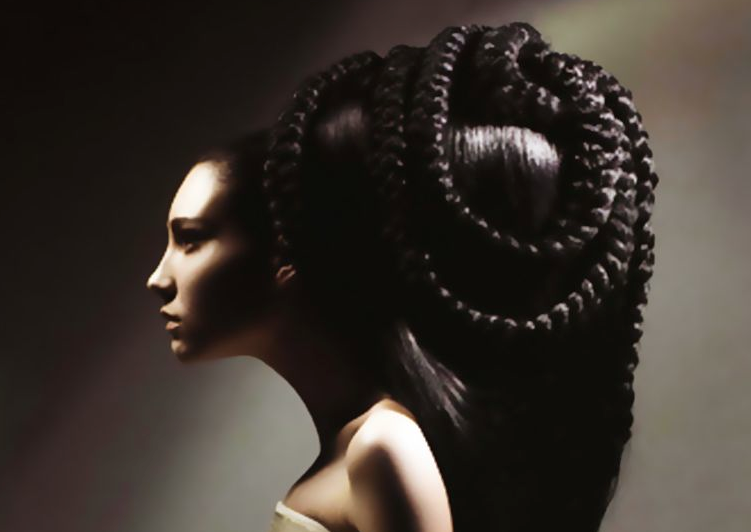 Tribal Corse images of tribal hair | wild kingdom