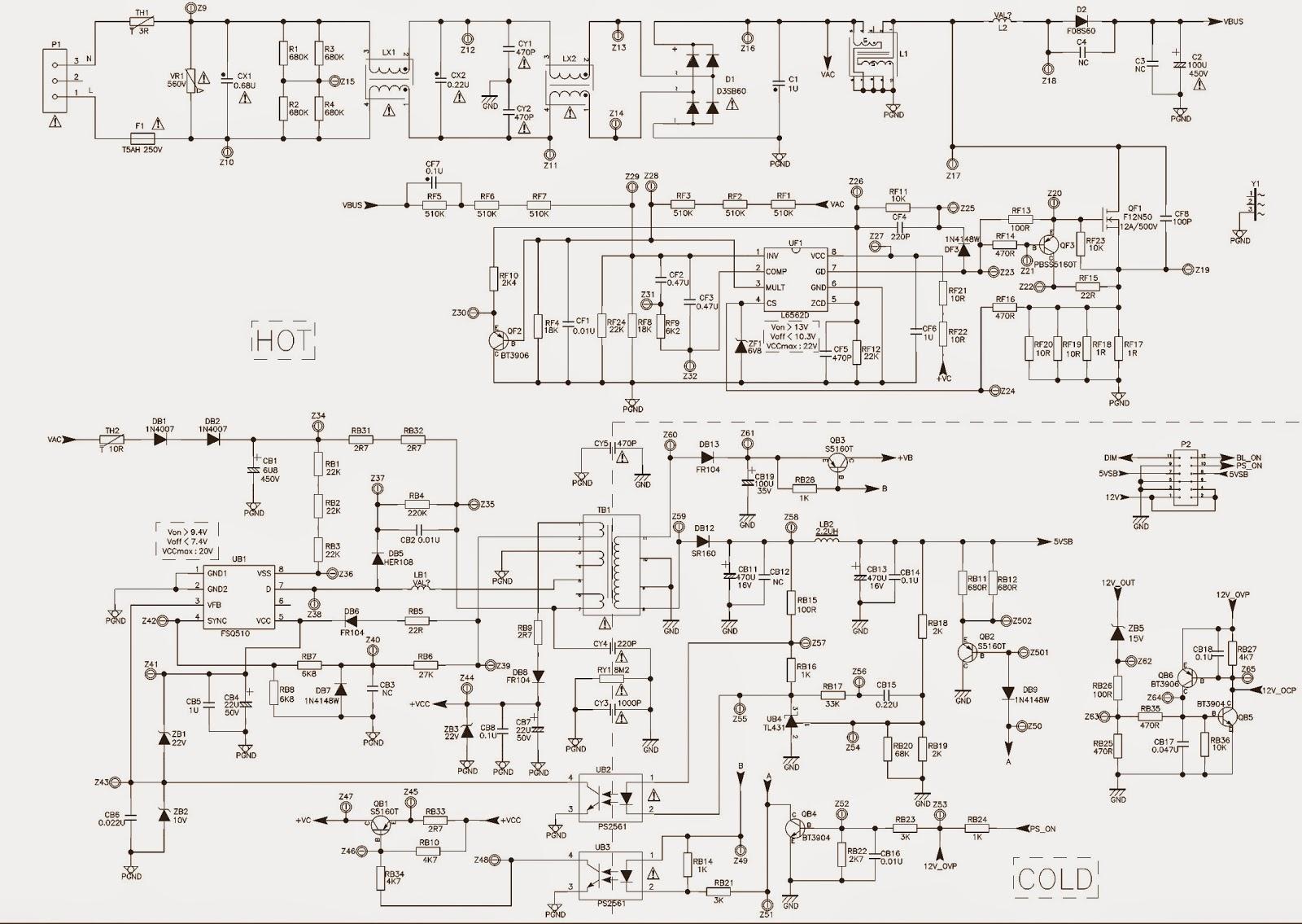 Electro Help Ovp Wiring Diagram