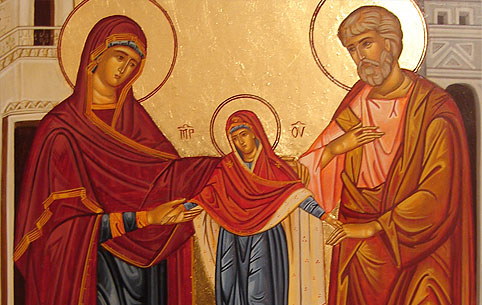 IMG STS. JOACHIM and Anne, Parents of Mary
