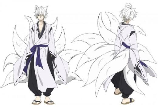Kitsune: Kitsune Ability