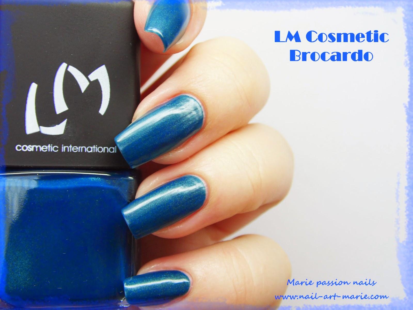 LM Cosmetic Brocardo1