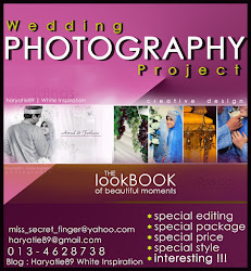 PROMOSI Wedding Photography
