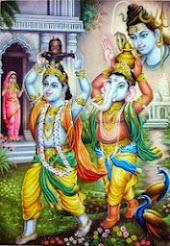 முருகன் பக்தி