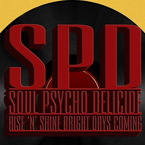 [Album] SoulPsychoDelicide – SPD (2015.11.29/MP3/RAR)