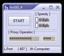 Inject Telkomsel Ani.4 08 Maret 2015