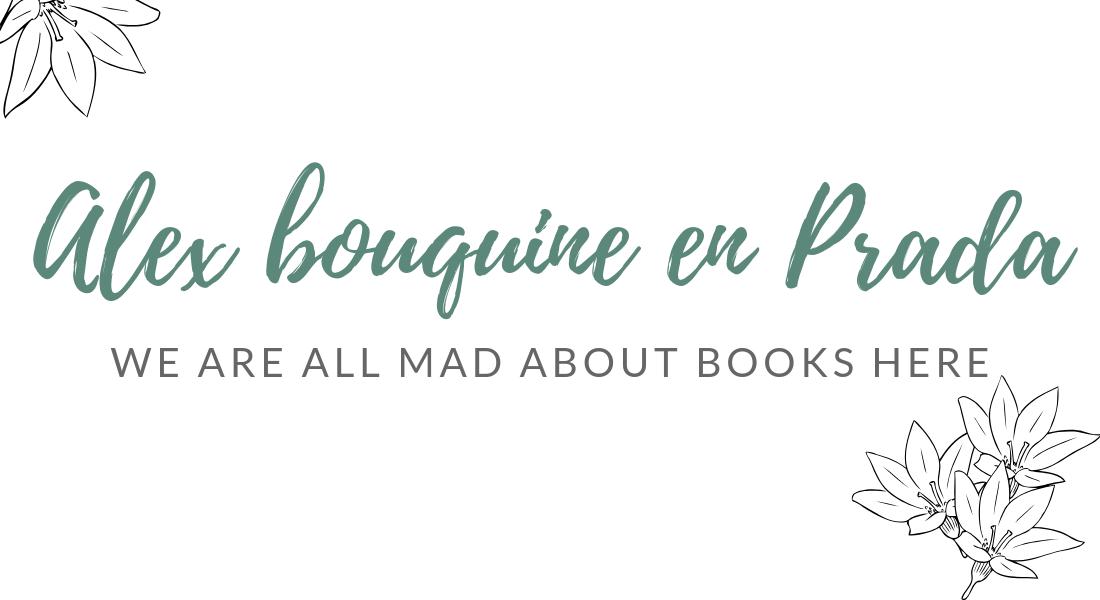 Alex Bouquine en Prada