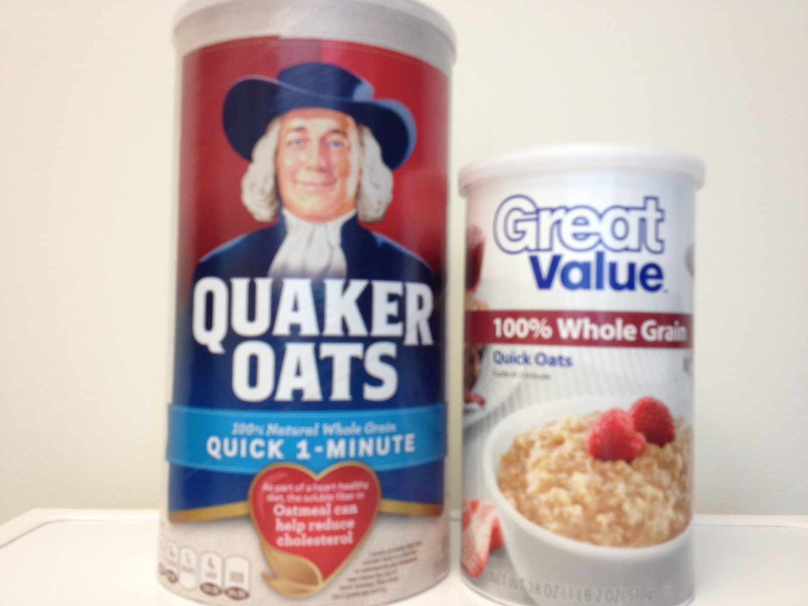 Oat meal brands