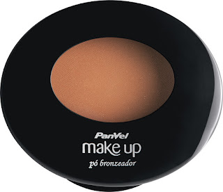 Pó Bronzeador Panvel Make Up