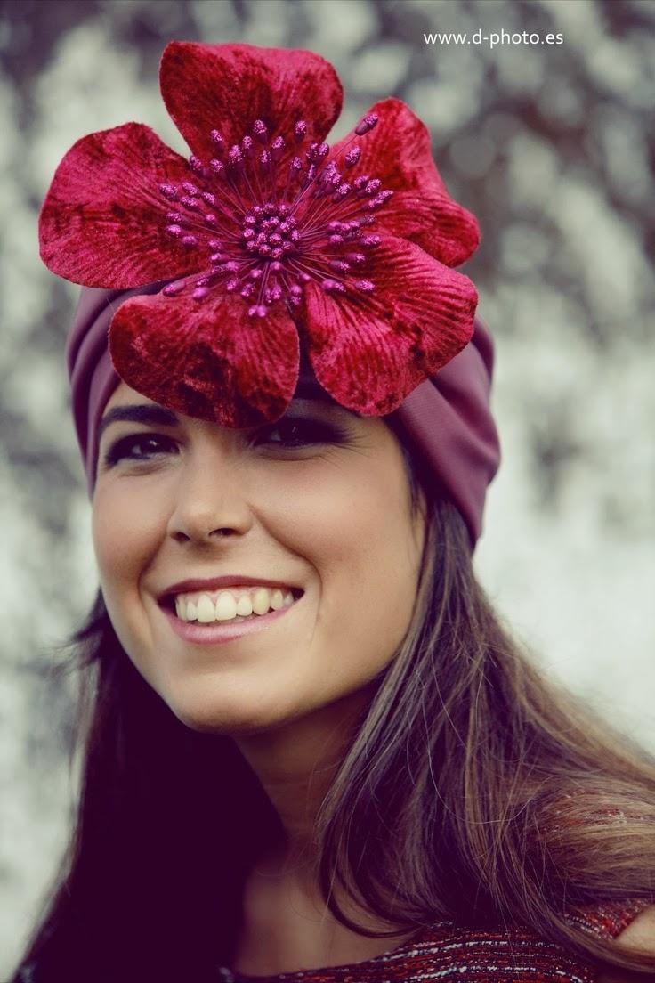 Invitadas con turbante - Turbantes para bodas ...