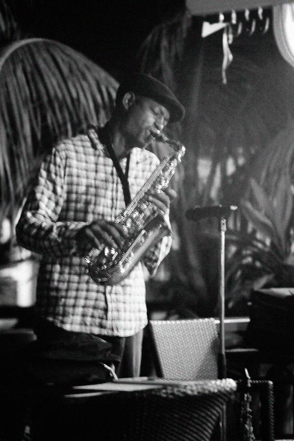 jenny j grenada jazz artist