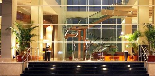 The Luxton Hotel Bandung