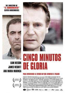 Cinco minutos de gloria (2009) Online