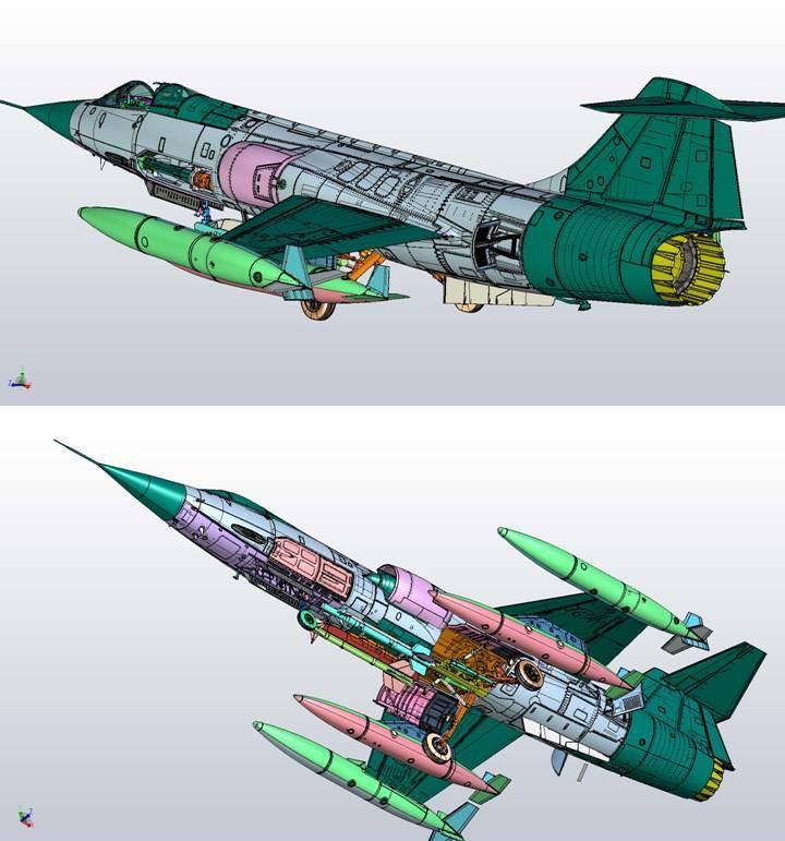 Aviation - NOUVEAUTÉS, RUMEURS ET KITS A VENIR - Page 5 181419_485712784834680_690480759_n