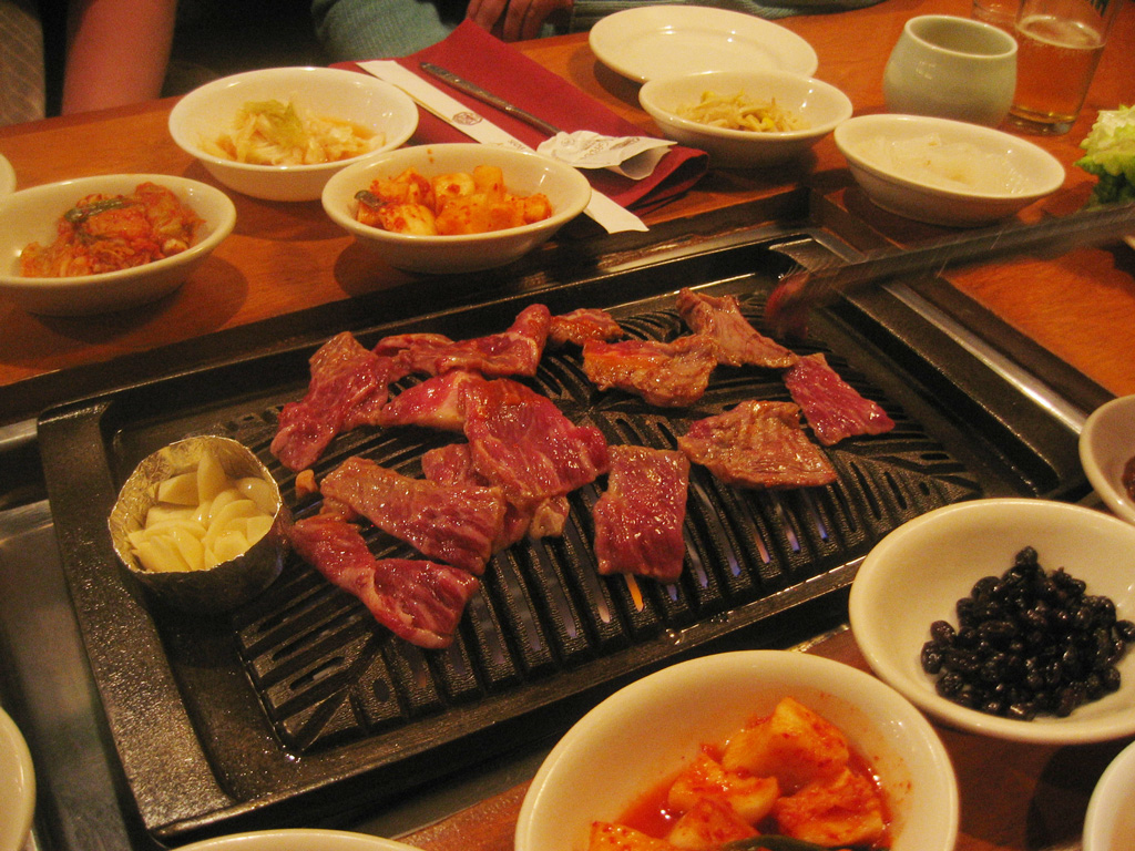 Best korean bbq korean bbq beef korean barbecue korean bbq beef forumfinder Images
