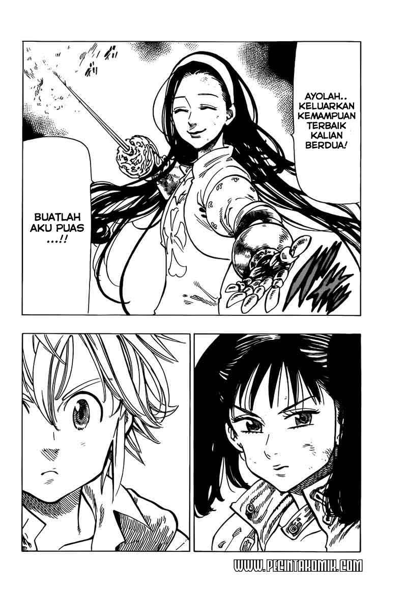 Nanatsu No Taizai Chapter 22-22
