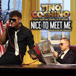 NEW SINGLE: Nice to Meet Me