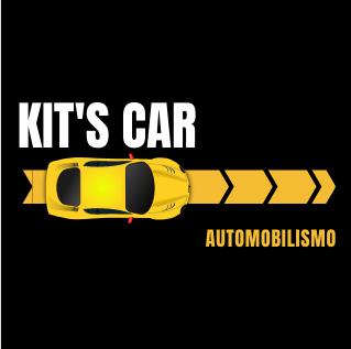 [ Kit's Car ]