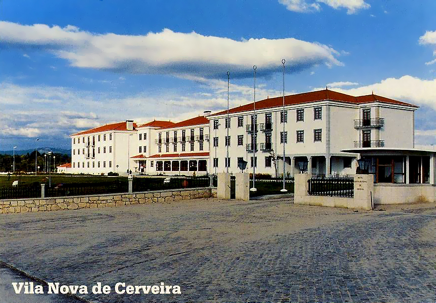 Retratos de portugal vila nova de cerveira inatel - Vilanova de cerveira ...