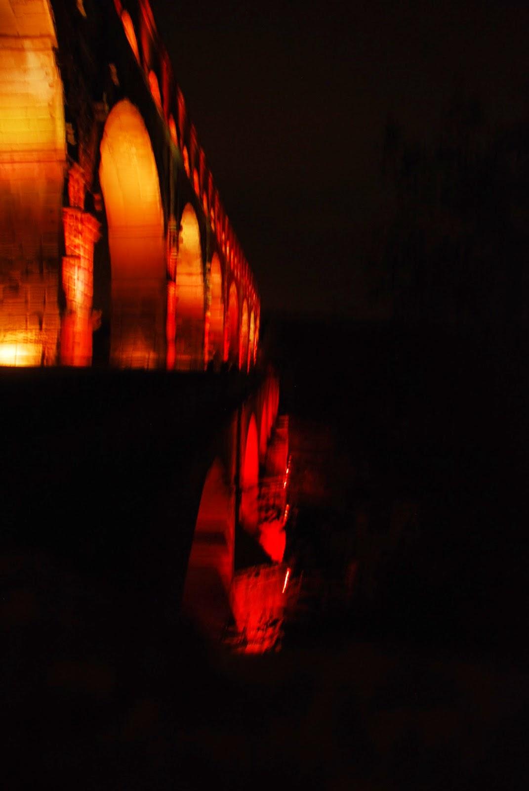 Pont du Gard, Remoulins, France