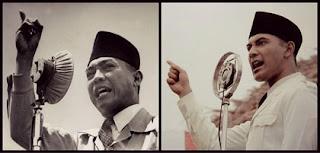 Perjalanan Panjang Produksi Film Soekarno