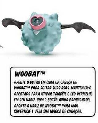 McDonald's traz Pokémon ao Brasil em Outubro Pokemon+8