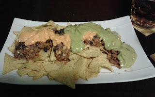 Otros nachos