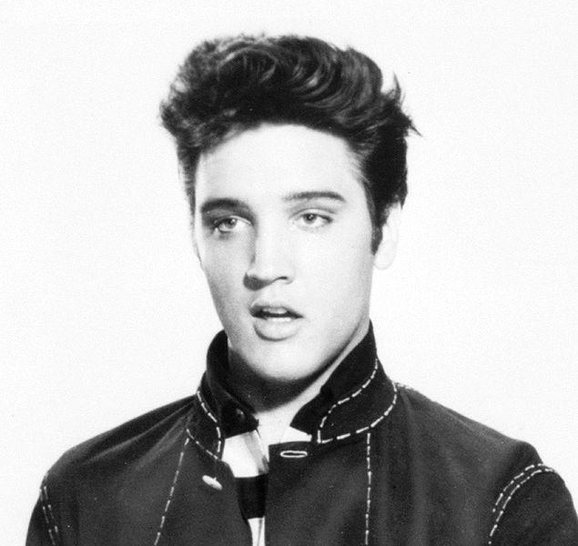 Elvis Interviews & Articles about Elvis.